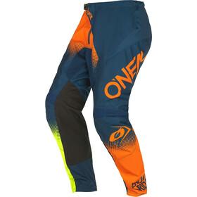 O'Neal Element Pantaloni Uomo, blu/arancione